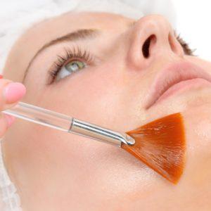 facial-peeling