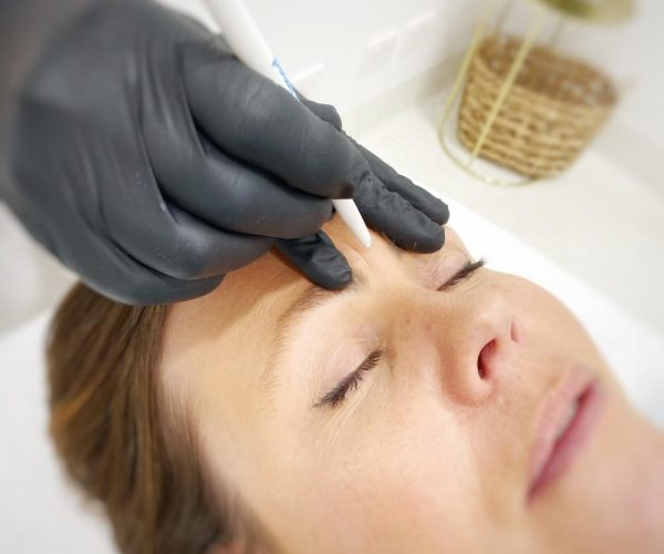 Anti Wrinkle ingjection Contnet